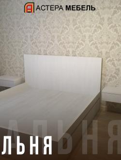 Спальня Астера Брест